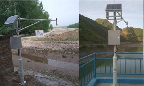 Radar-Water-Level-Sensor-to-measure-river-water-level