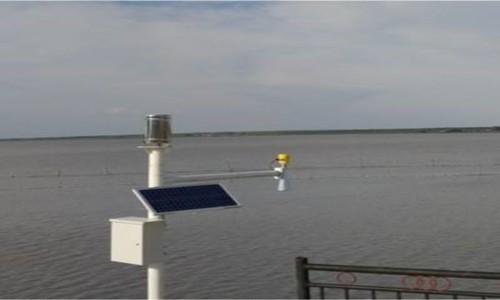 Radar-Water-Level-Sensor-urban-water-supply-and-sewage-level-monitoring-system