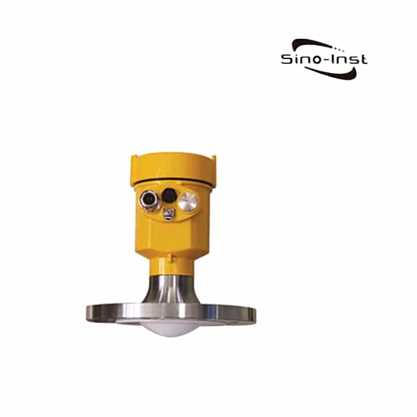 SI-FMF13 FMCW Radar Water Level Sensor