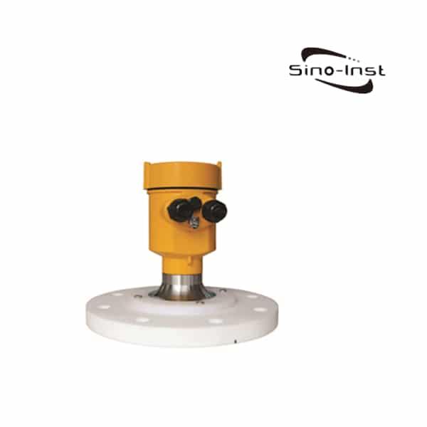 SI-FMF21 FMCW Radar Silo Level Sensor