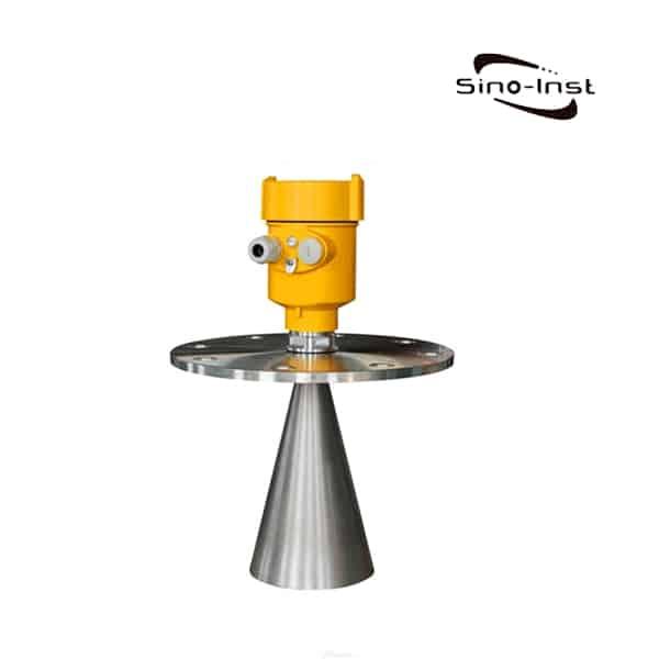 SIRD-803-Radar-Oil-Tank-Level-Sensor