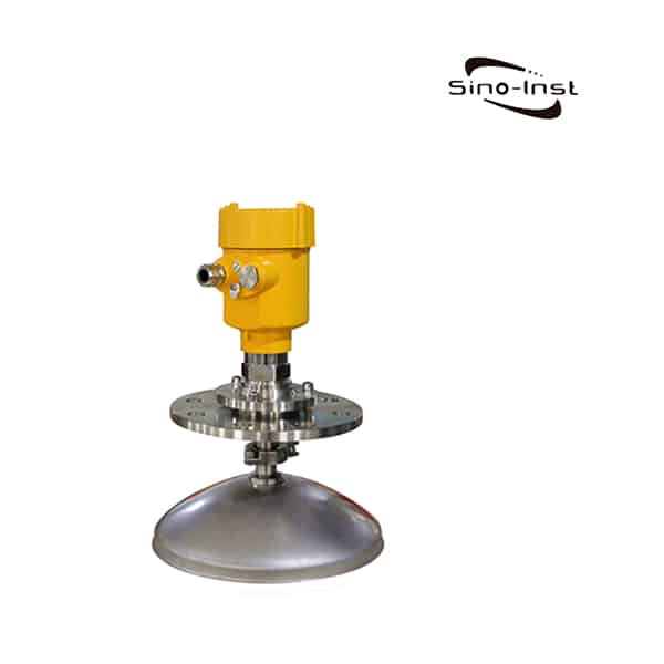 SIRD-904 Radar Level Gauge with Parabolic Antenna