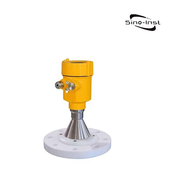 SIRD-906 Radar Sanitary Level Sensor