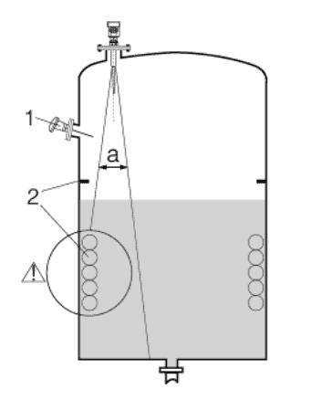 Tank  installation instructions