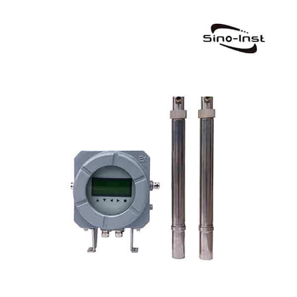 B-F Flare Gas Ultrasonic Flow Meter