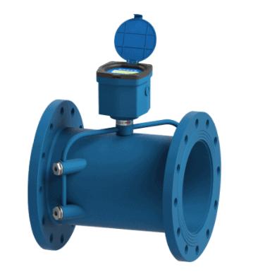 DN200~DN300 ultrasonic water meter