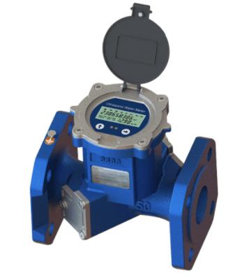 DN50-DN150 Ultrasonic water meter