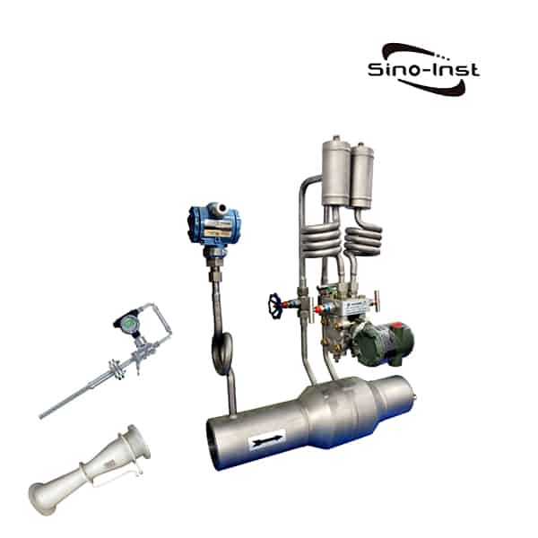 Differential Pressure Flow Meter