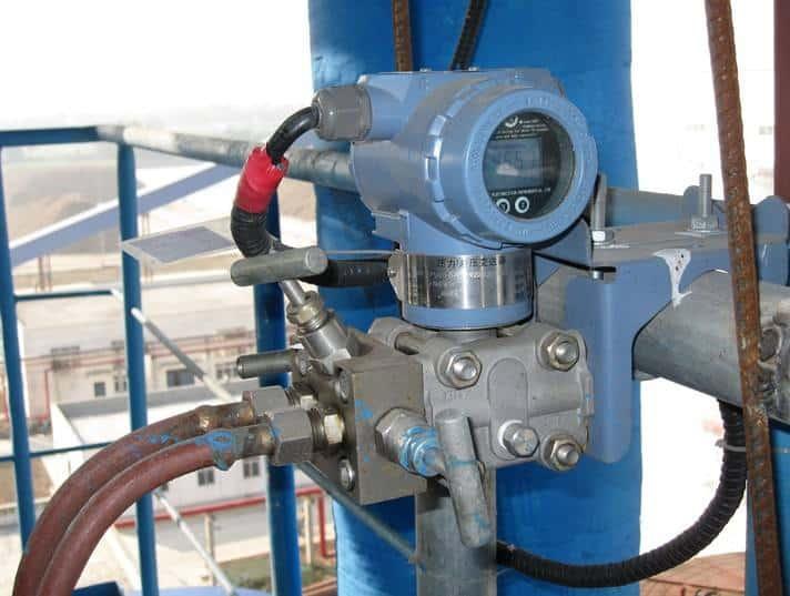 Differential Pressure Transmitter Installation Guide
