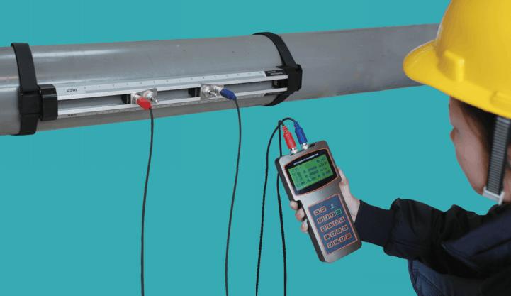 Applications of Handheld Ultrasonic Flow Meter