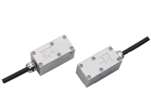 High temperature external clamp sensor