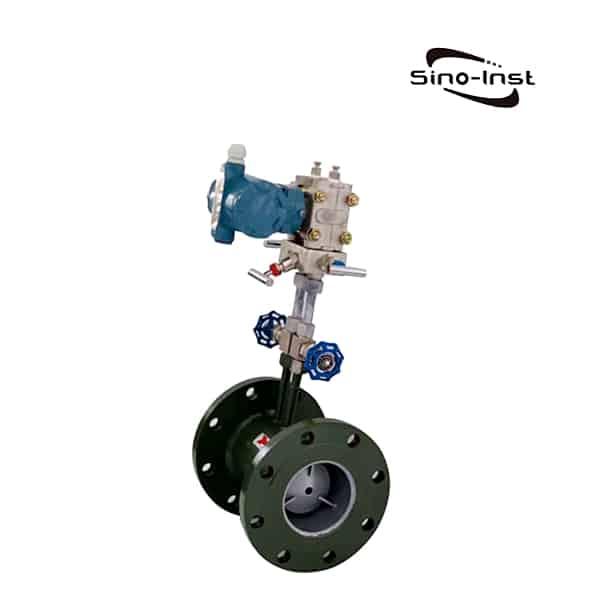 Integral DP Flow Meter