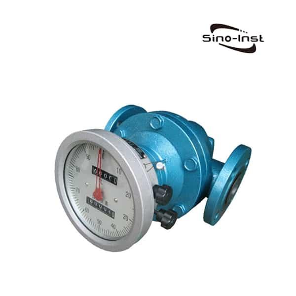 Turbine Flow meter Vs Gear Flow meter
