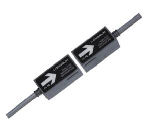 Room temperature external clamp sensor