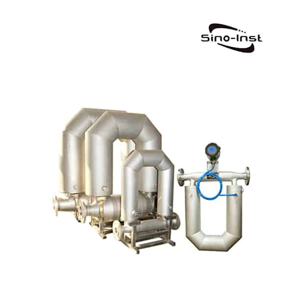 U-Series Liquid Mass Flow Meter
