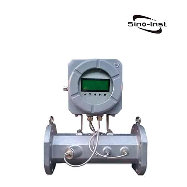 Ultrasonic Gas Flow Meter – B series