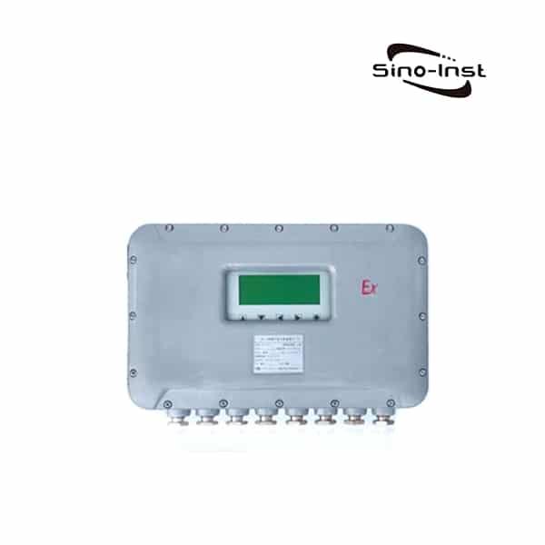 Ultrasonic Gas Flow Meter - A series