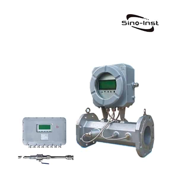 Ultrasonic Gas Flow Meters