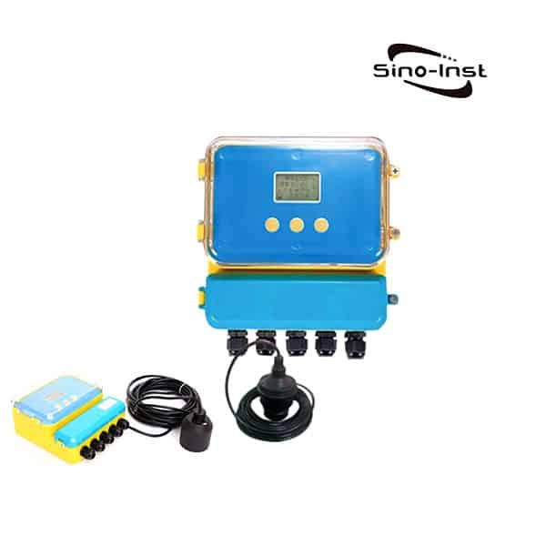ULT-200 Ultrasonic Liquid Level Sensor