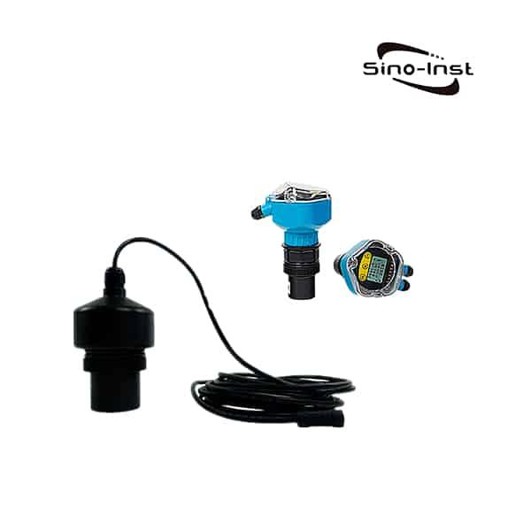 Ultrasonic Water Level Sensors
