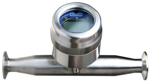 Sanitary Differential Pressure Flowmeter