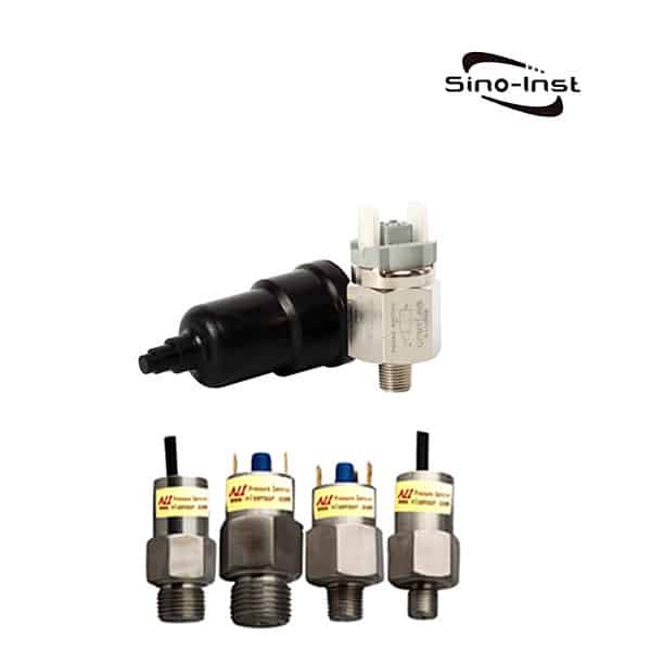 Adjustable Pressure Switch PC-400