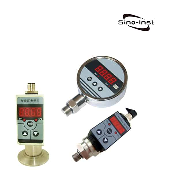 Electronic Pressure Switch YX-18