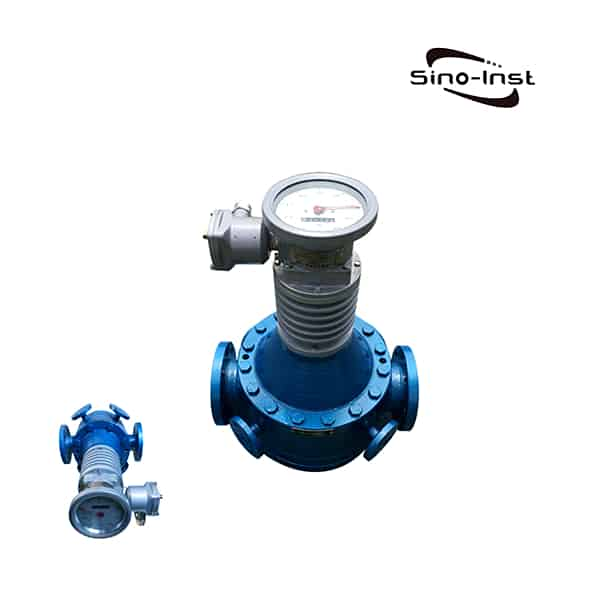Liquid asphalt flow measurement has always been a difficulty. Liquid asphalt and other media that are easy to solidify and crystallize need to be measured with an oval gear flowmeter with heat preservation or heating function.