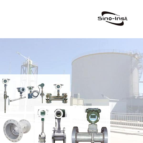 Biogas Flow Meters Selection Guide