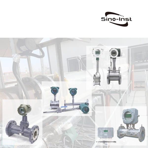 Featured Hydrogen flow meters