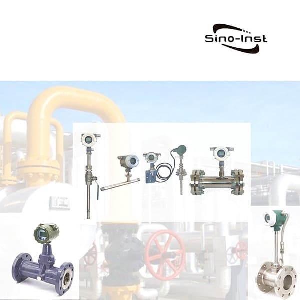 Industrial Oxygen Flow Meters