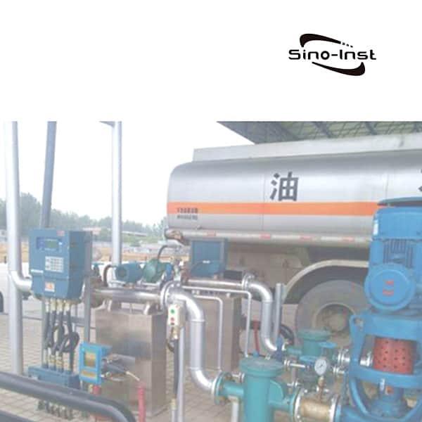 Industrial petrol flow meters|Selection Guide