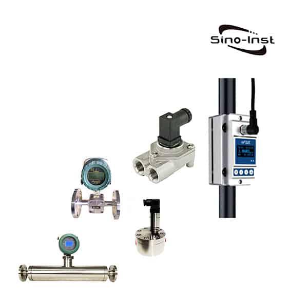 Micro flow meters for low flow liquids