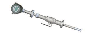 Figure-3.-Standard thermal gas mass flow meter (special models need to be customized)-suitable for pipe diameters above DN80 and below DN4000