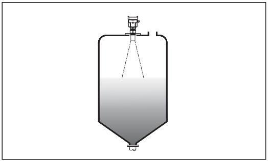Ultrasonic level transmitter installation basic requirements 3