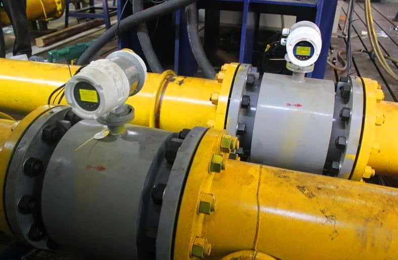 What is Magnetic Flow Meter