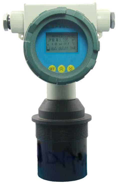 intrinsically-safe-ultrasonic-level-transmitters