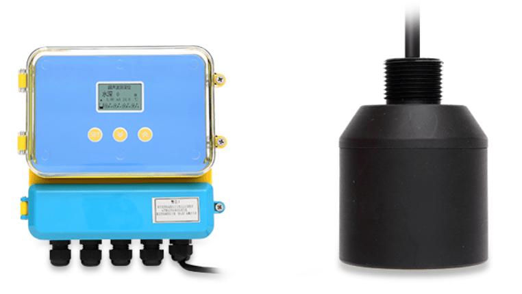split-type-ultrasonic-level-transmitter