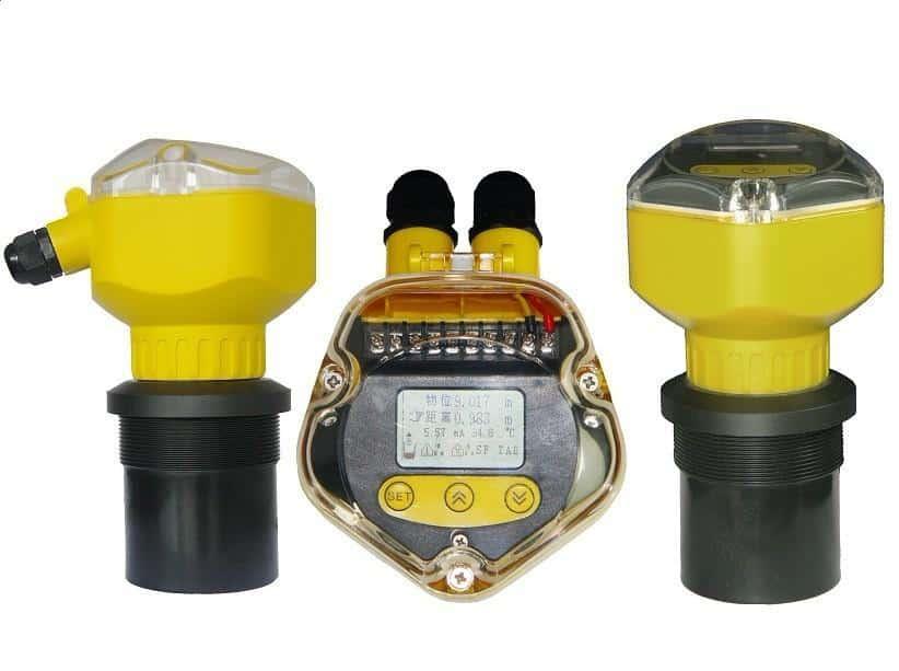ultrasonic-level-sensors