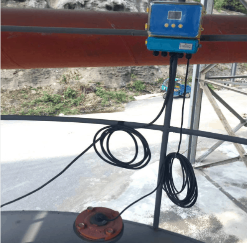 ultrasonic-level-transmitter-applications