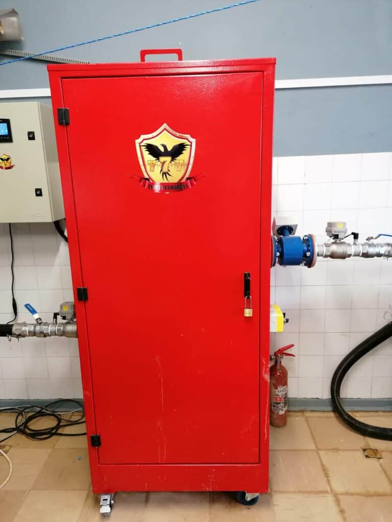 Customer feed backs-magnetic flow meter
