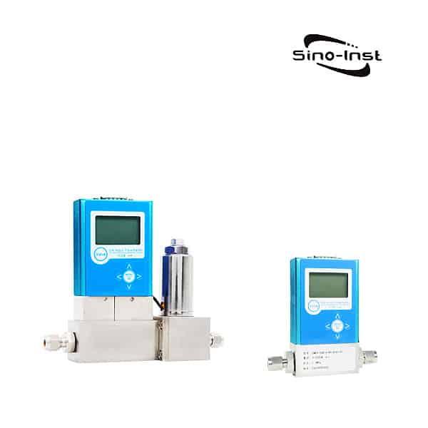 Liquid mass flow controller