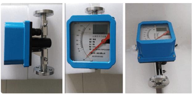 Rotameter-flow-meter-Smart-Applications