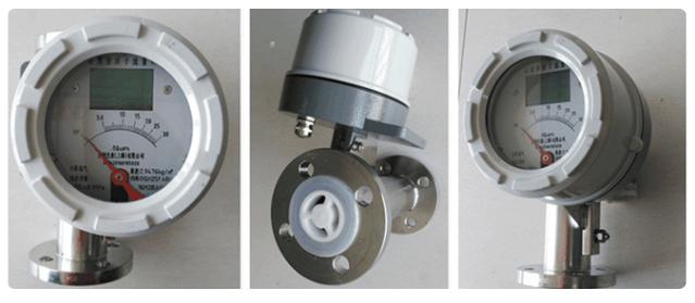Rotameter-flow-meter-explosion-proof-applications
