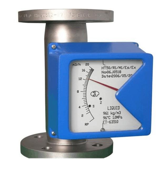 Variable-Area-Flow-Meters