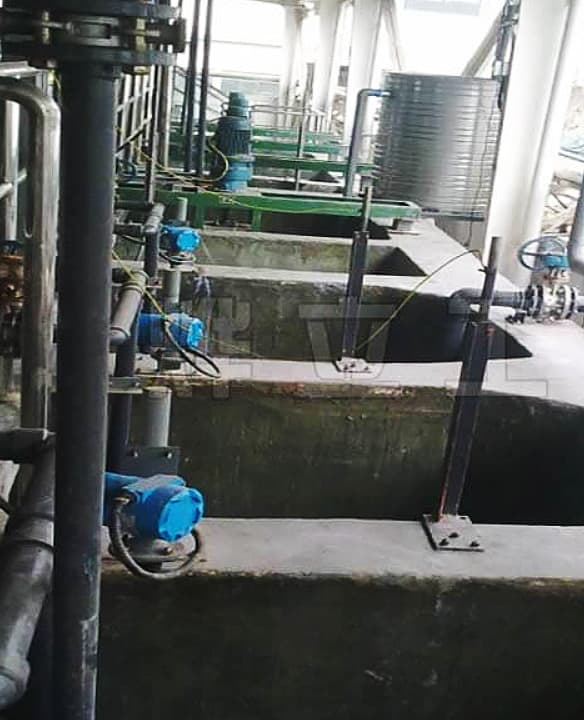 Water depth sensor- Water level sensor Solutions