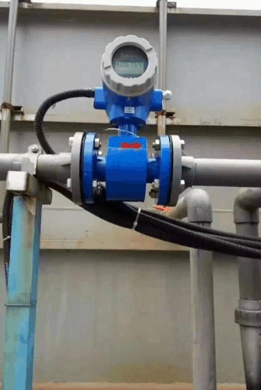 Guide: Magnetic Flowmeter Installation