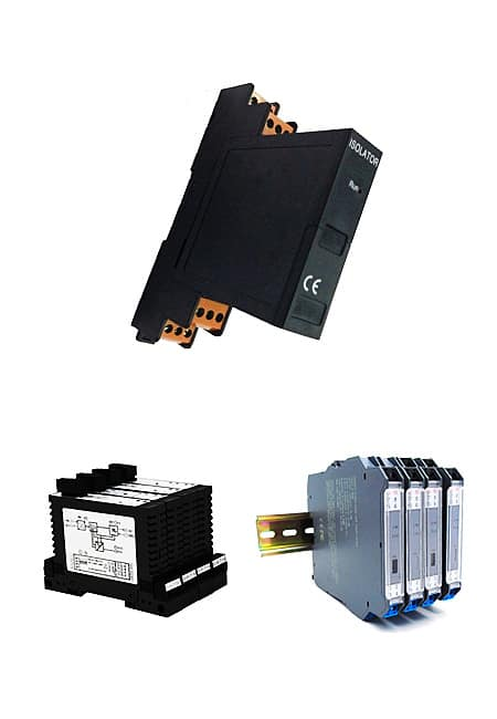 How to convert a 4-20mA to 0-10V /1-5V signal?