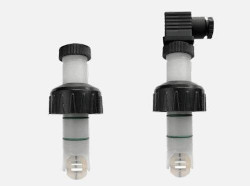 KF11 Corrosion-resistant flow sensor