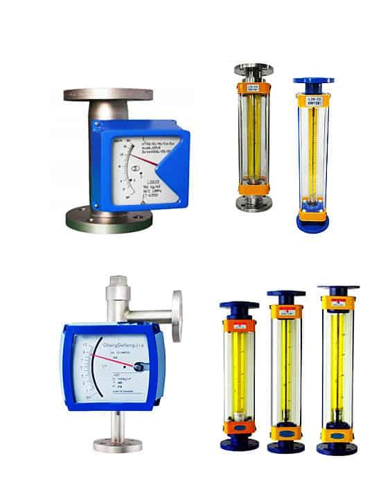 Gas Rotameter Tips